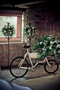 Rustic / Antique Bicycle