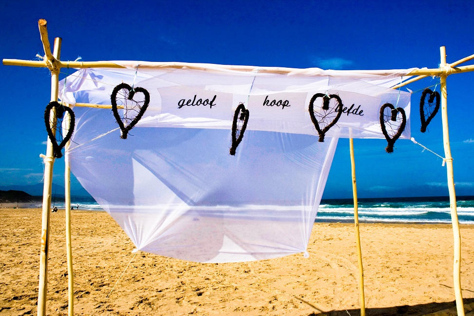 Beach Wedding - Gazebo