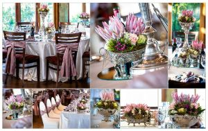 Wedding and Functions boekie